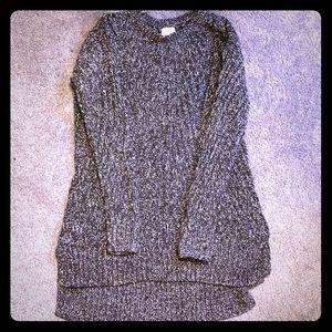 Isabel Maternity Tunic Sweater